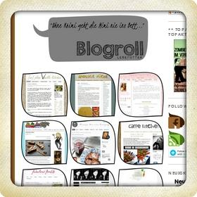 Aktualisierte Blogroll 6.10.2013