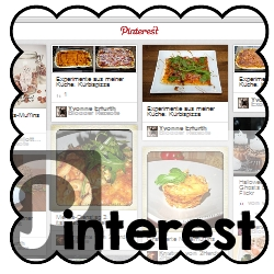 Bildbutton Pinterest